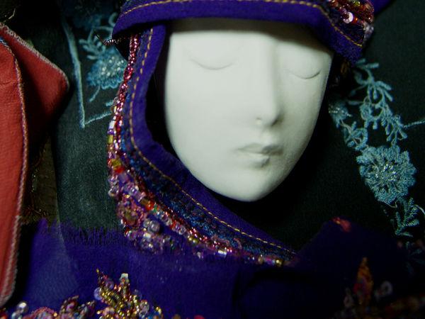 Новые куклы,новые истории и антикварные кружева...   Ярмарка Мастеров - ручная работа, handmade