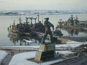 День Северного флота!. Ярмарка Мастеров - ручная работа, handmade.