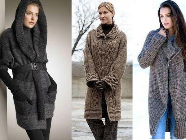 Коротко об основных тенденциях моды вязаных изделий 2018 | Ярмарка Мастеров - ручная работа, handmade