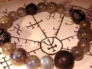 Магическая Вещица — Личный Предмет Силы. Ярмарка Мастеров - ручная работа, handmade.