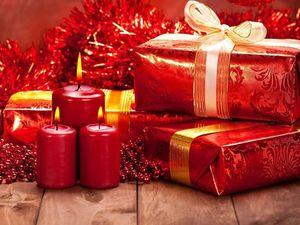 Всем клиентам Новогодние подарки!. Ярмарка Мастеров - ручная работа, handmade.