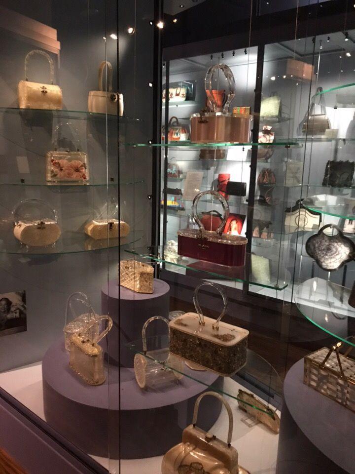 history of needlework, fashionable bag
