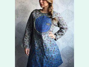 О платьях и не только   Ярмарка Мастеров - ручная работа, handmade