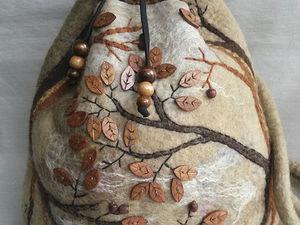 Ликвидация сумок и рюкзаков, скидка 50%.. Ярмарка Мастеров - ручная работа, handmade.