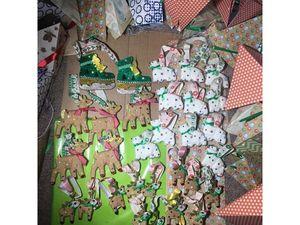 Новогодние игрушки и подарки. Ярмарка Мастеров - ручная работа, handmade.