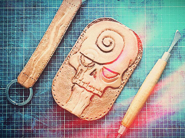Ключница - удобная вещь! | Ярмарка Мастеров - ручная работа, handmade