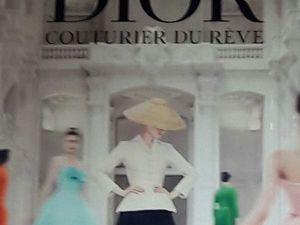 Christian Dior. Couturier du reve — выставка к 70-летию Дома Кристиан Диор в Париже. Ярмарка Мастеров - ручная работа, handmade.