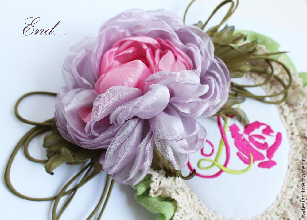 Цветы из фоамирана для открыток 58