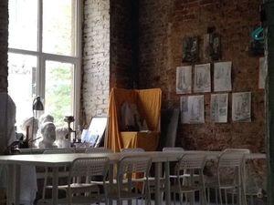Мастерская в почасовую аренду или на постоянку | Ярмарка Мастеров - ручная работа, handmade