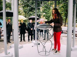 Happy Drum приземлился прямо в общественном парке !. Ярмарка Мастеров - ручная работа, handmade.