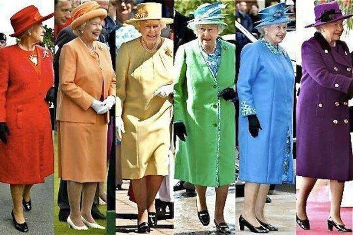 зрелая мода