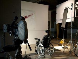 Современное изобразительное искусство в кинематографе: фильм «Неприкасаемые (1+1)». Ярмарка Мастеров - ручная работа, handmade.
