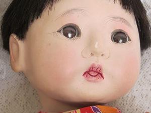 Японский гофун малыш ждет новую семью!. Ярмарка Мастеров - ручная работа, handmade.