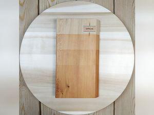 Видеокаталог цветных масел для дерева GAPPA. Цвет 0100 — Вишня. Ярмарка Мастеров - ручная работа, handmade.