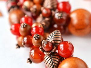 Осенняя коллекция.. Ярмарка Мастеров - ручная работа, handmade.