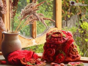 16 января Приглашаю на вебинар по азам в технике фриформ!. Ярмарка Мастеров - ручная работа, handmade.