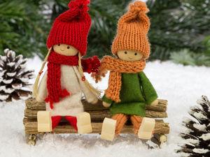 До Нового года осталось 25 дней!!!Сегодня скидка 25%!!. Ярмарка Мастеров - ручная работа, handmade.