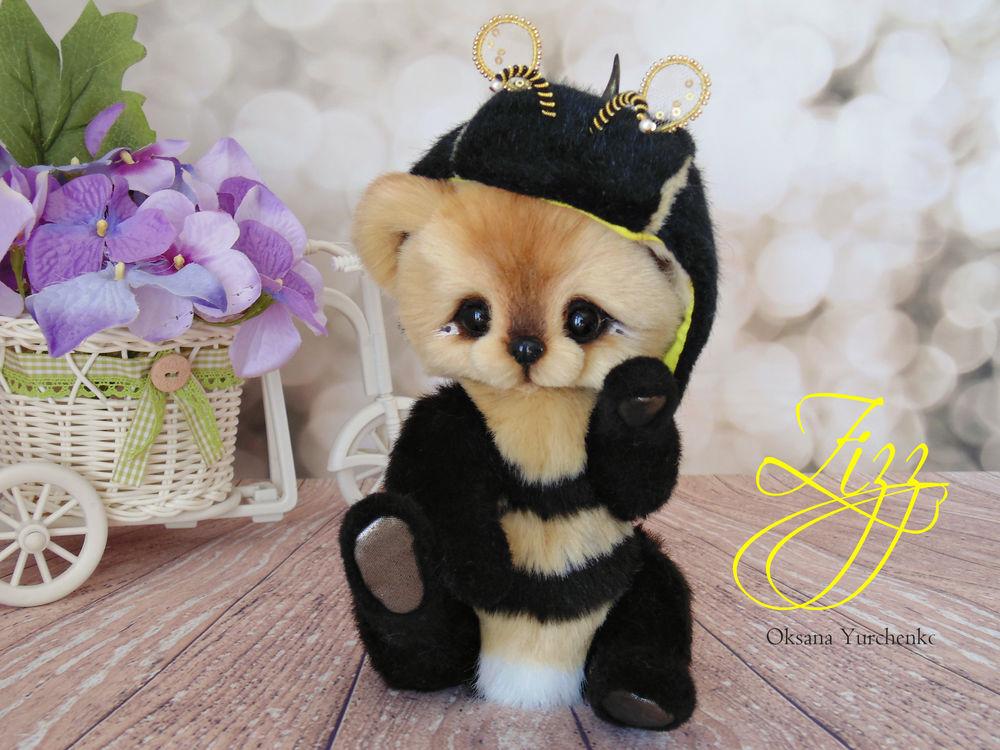 мишко-пчел