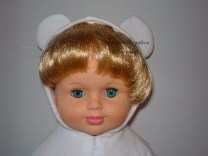 Когда хочется новенького! Милых и мягких мишек, зайчиков. Комбинзон для детей. Ярмарка Мастеров - ручная работа, handmade.
