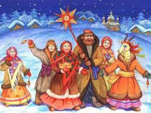 Со Старым Новым Годом, друзья! | Ярмарка Мастеров - ручная работа, handmade