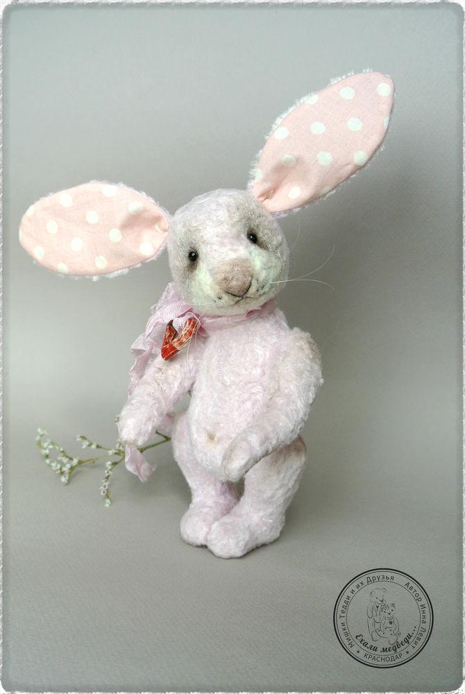 пасхальный кролик, подарок а пасху