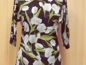 Аукцион на различные модели блузок!. Ярмарка Мастеров - ручная работа, handmade.