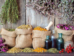 Соль И Травы на Защите от Бед. Ярмарка Мастеров - ручная работа, handmade.