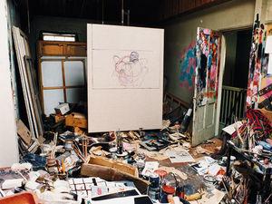 Любителям художественного беспорядка. Ярмарка Мастеров - ручная работа, handmade.