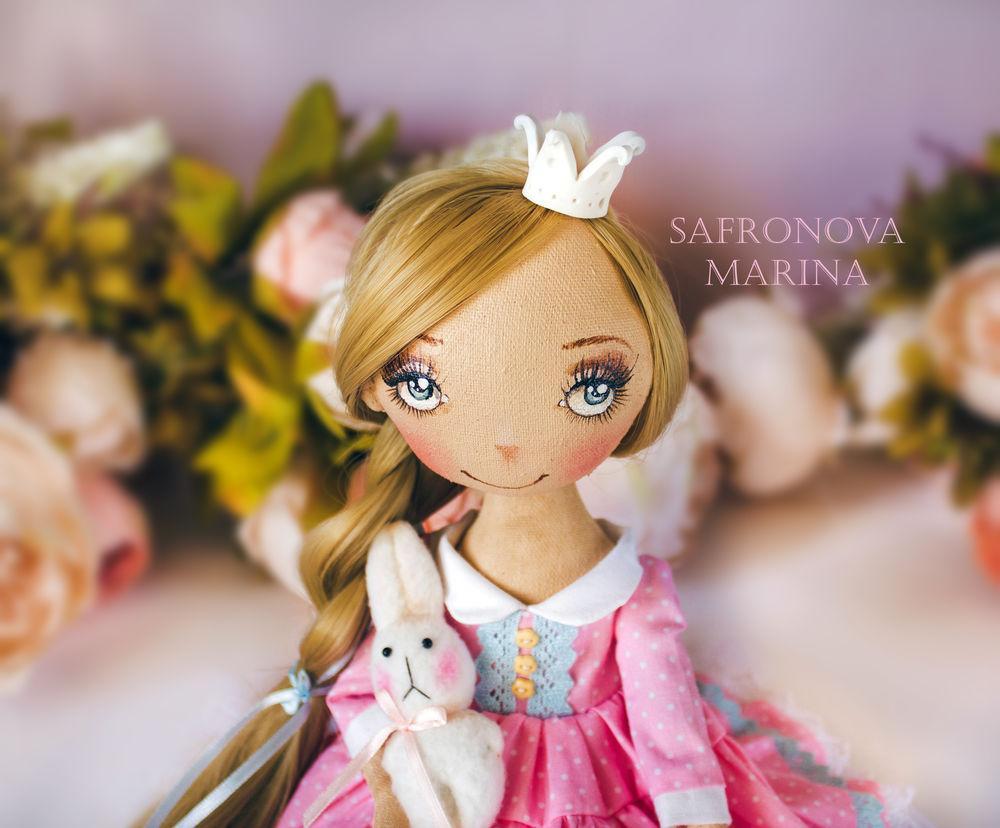 купить куклу для дочери, купить игровую куклу