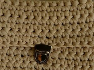 Моя коллекция вязаных сумок весна/лето 2018. Ярмарка Мастеров - ручная работа, handmade.