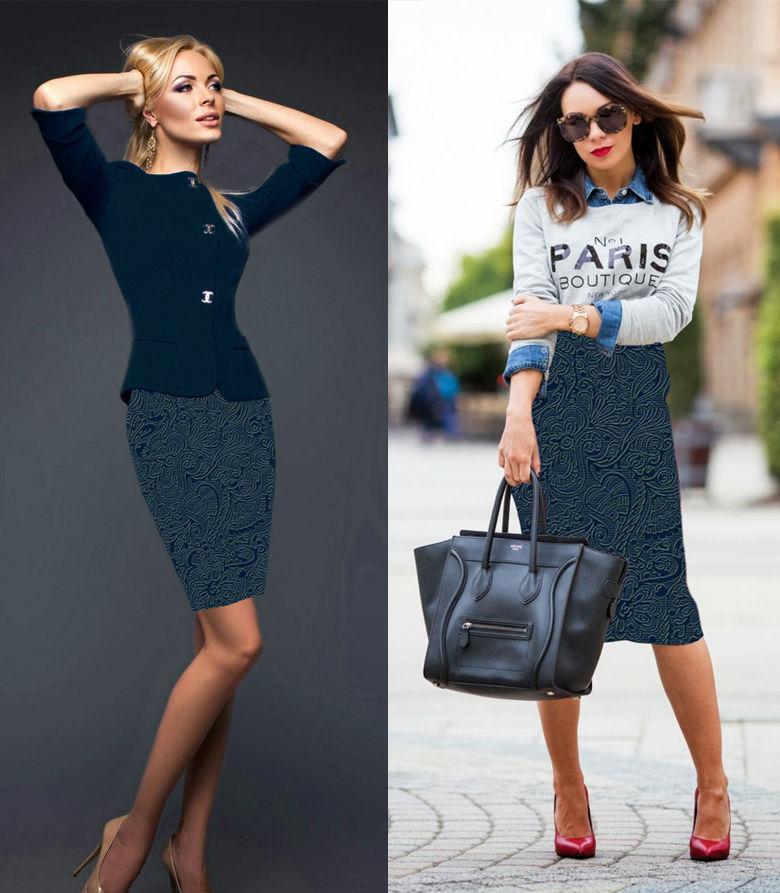 юбки, юбка карандаш, юбка солнце, микрофибра, юбка на каждый день