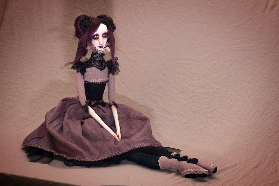 мистические куклы мастеров фото компаниям тоже есть