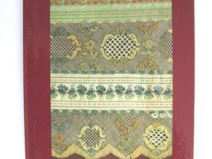 Книга Русское Плетеное кружево. Ярмарка Мастеров - ручная работа, handmade.