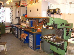 Как я делаю часы, моя мастерская. Ярмарка Мастеров - ручная работа, handmade.