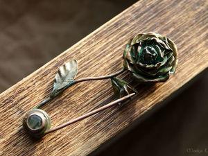 Rosa Verde. В свободной продаже. Ярмарка Мастеров - ручная работа, handmade.