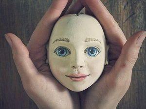 Как создавалась деревянная куколка Агата. Ярмарка Мастеров - ручная работа, handmade.