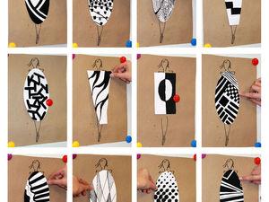 Цветоведение 2.1 - продвинутый курс. | Ярмарка Мастеров - ручная работа, handmade
