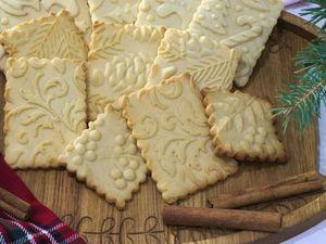 Рецепт  медового печенья. Ярмарка Мастеров - ручная работа, handmade.
