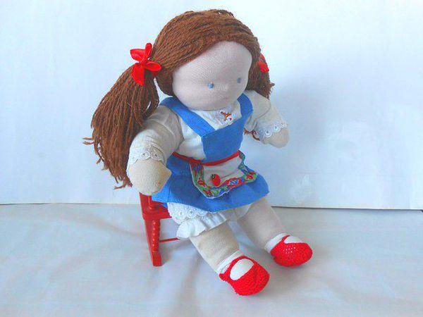 Скидка на вальдорфские куклы 10%!!!   Ярмарка Мастеров - ручная работа, handmade