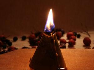 Как использовать ворожейные свечи | Ярмарка Мастеров - ручная работа, handmade