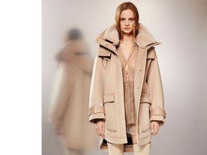 Парка по мотивам модели Emilio Pucci   Ярмарка Мастеров - ручная работа, handmade