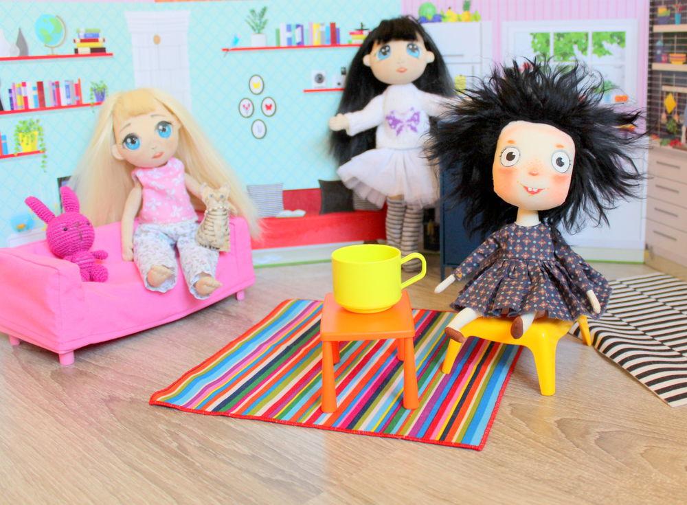 Наши куклы. Коллекция часть 2., фото № 7