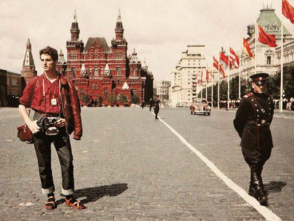 Джинсы в СССР: отмечаем юбилей | Ярмарка Мастеров - ручная работа, handmade