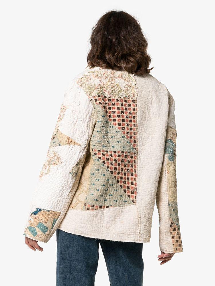 BY WALID — любовь к ткани как к произведению искусства