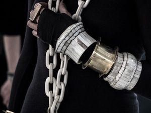 Концептуальный бренд Parts of Four, или Что получится, если объединить в украшениях рустик, лофт и индастриал. Ярмарка Мастеров - ручная работа, handmade.