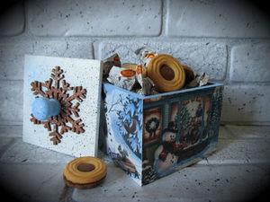 Новогодний ассортимент)   Ярмарка Мастеров - ручная работа, handmade