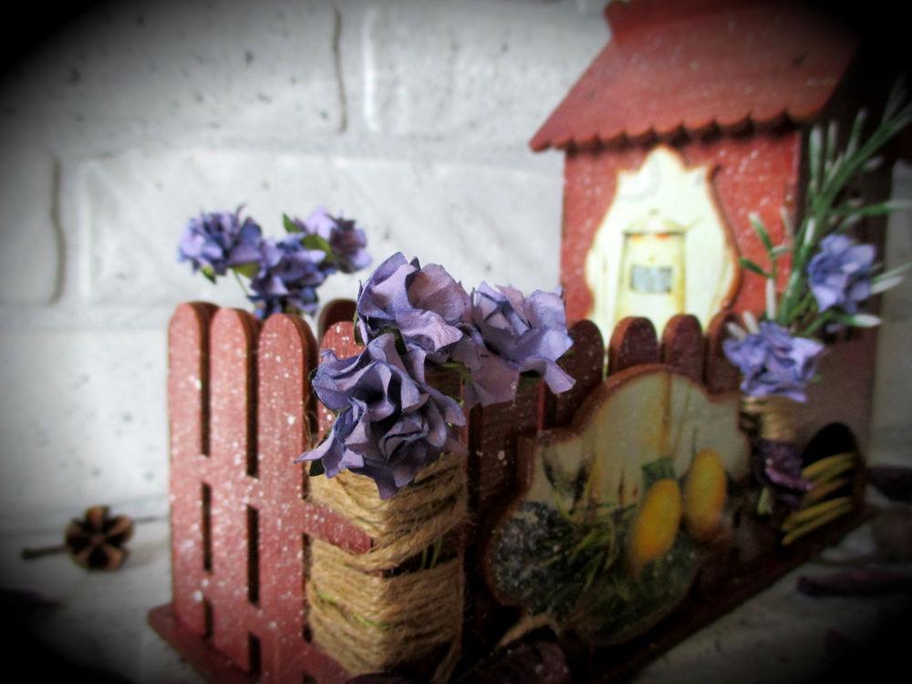 Чайный домик, фото № 1
