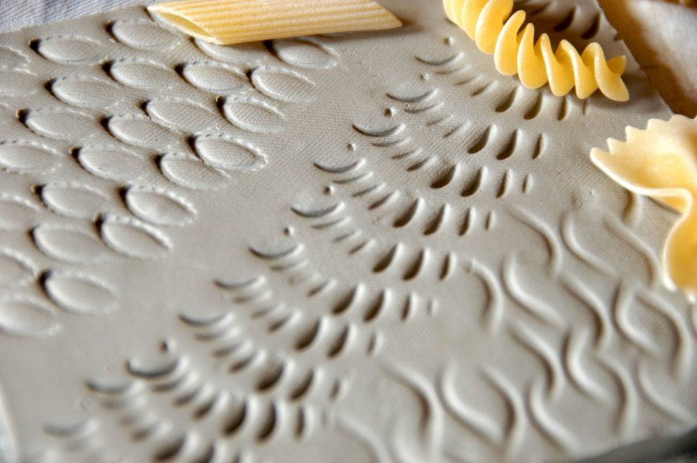 керамика, декор кухни своими руками