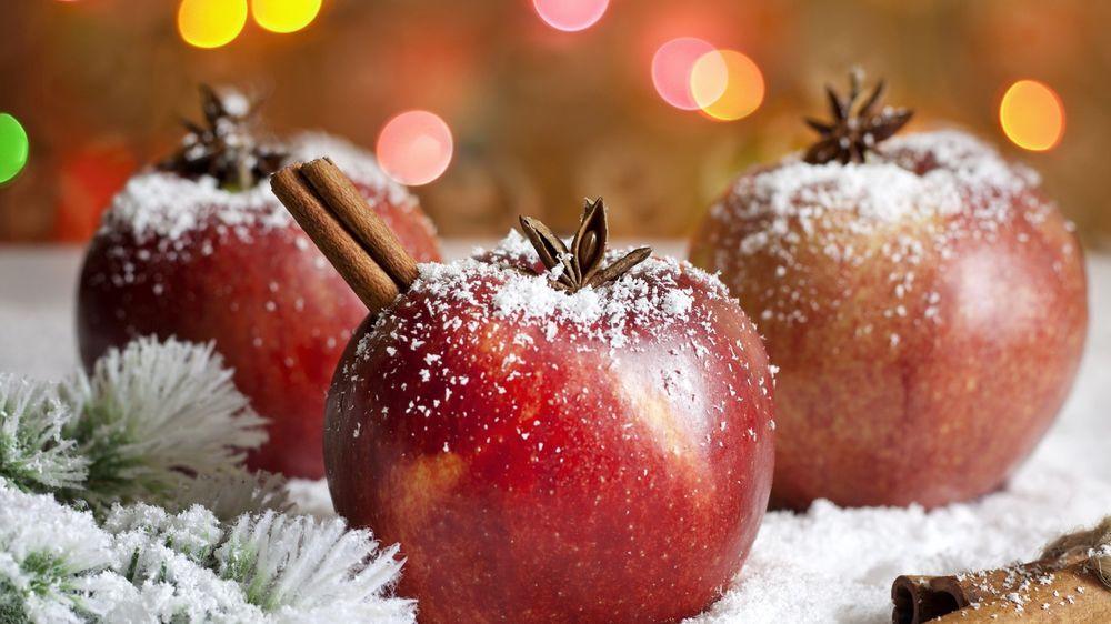 История и приключения новогоднего шарика