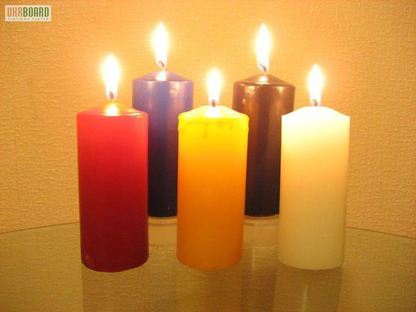 Магическое соответствие для цвета свечей | Ярмарка Мастеров - ручная работа, handmade